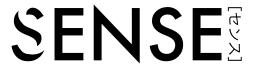 SENSE(センス)